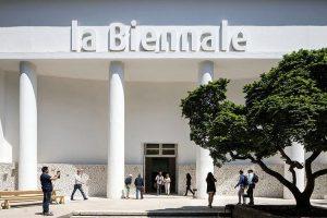 Visita alla Biennale @ Venezia