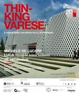 Michele De Lucchi @ Fai Villa e Collezione Panza
