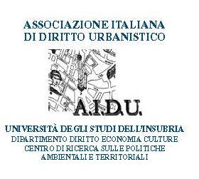 Seminario AIDU @ Fai Villa e Collezione Panza - Salone Estense