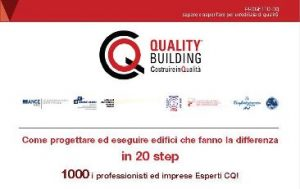 CQ - Open Day @ Ance Varese