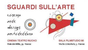 Sguardi sull'Arte - Alvar Aalto @ Cinema Teatro Nuovo