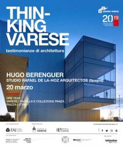 Hugo Berenguer @ Fai Villa e Collezione Panza
