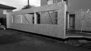 Le case in legno @ Ordine APPC