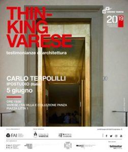 Carlo Terpolilli @ Fai Villa e Collezione Panza