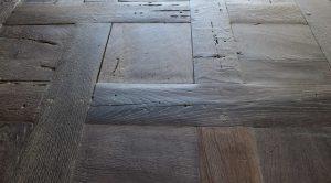Trattamento e recupero dei pavimenti in legno @ Ordine Architetti PPC Varese