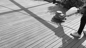 Trattamento e manutenzione pavimenti in legno @ Ordine Architetti PPC Varese