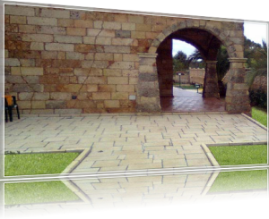 La pietra naturale e la pietra ricostruita @ Ordine Architetti PPC Varese