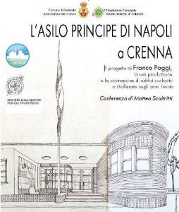 L'Asilo Principe di Napoli a Crenna @ Scuola dell'infanzia di Crenna