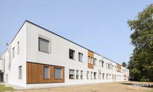 Il progetto CasaClima school @ Ordine Architetti PPC