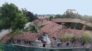 La ricerca archeologica come contributo alla storia del territorio @ Castello Visconti di San Vito, Sala d' Aragona