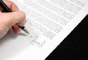 Il contratto di incarico professionale @ Sala Macchi - Malpensafiere