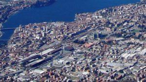 Le convenzioni urbanistiche @ Sala Tramogge