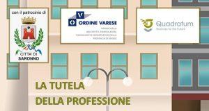 """""""La tutela delle professioni"""" @ Webinair sincrono"""