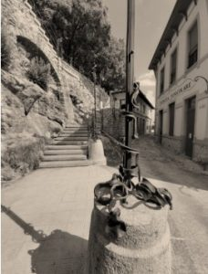Inaugurazione nuova Scalea Sommaruga @ Santa Maria del Monte